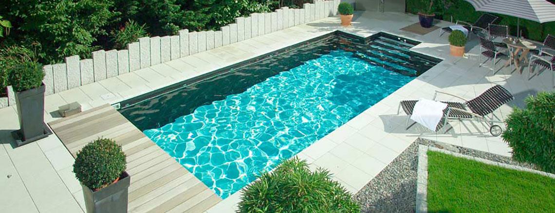Elster schwimmanlagenbau folienauskleidung for Folienauskleidung pool